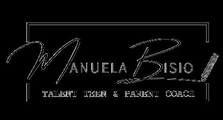 Manuela Bisio – Talent Teen & Parent Coach